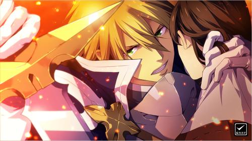 2013-10-06 18_30_47-ドットカレシ-We're 8bit Lovers!- Ⅰ~でんせつのおとめ~
