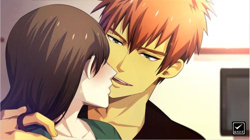 2013-10-11 18_34_05-ドットカレシ-We're 8bit Lovers!- Ⅱ~てんくうのキス~