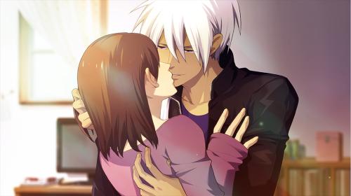 2013-12-01 20_52_52-ドットカレシ-We're 8bit Lovers!- Ⅲ~やみのはなよめ~